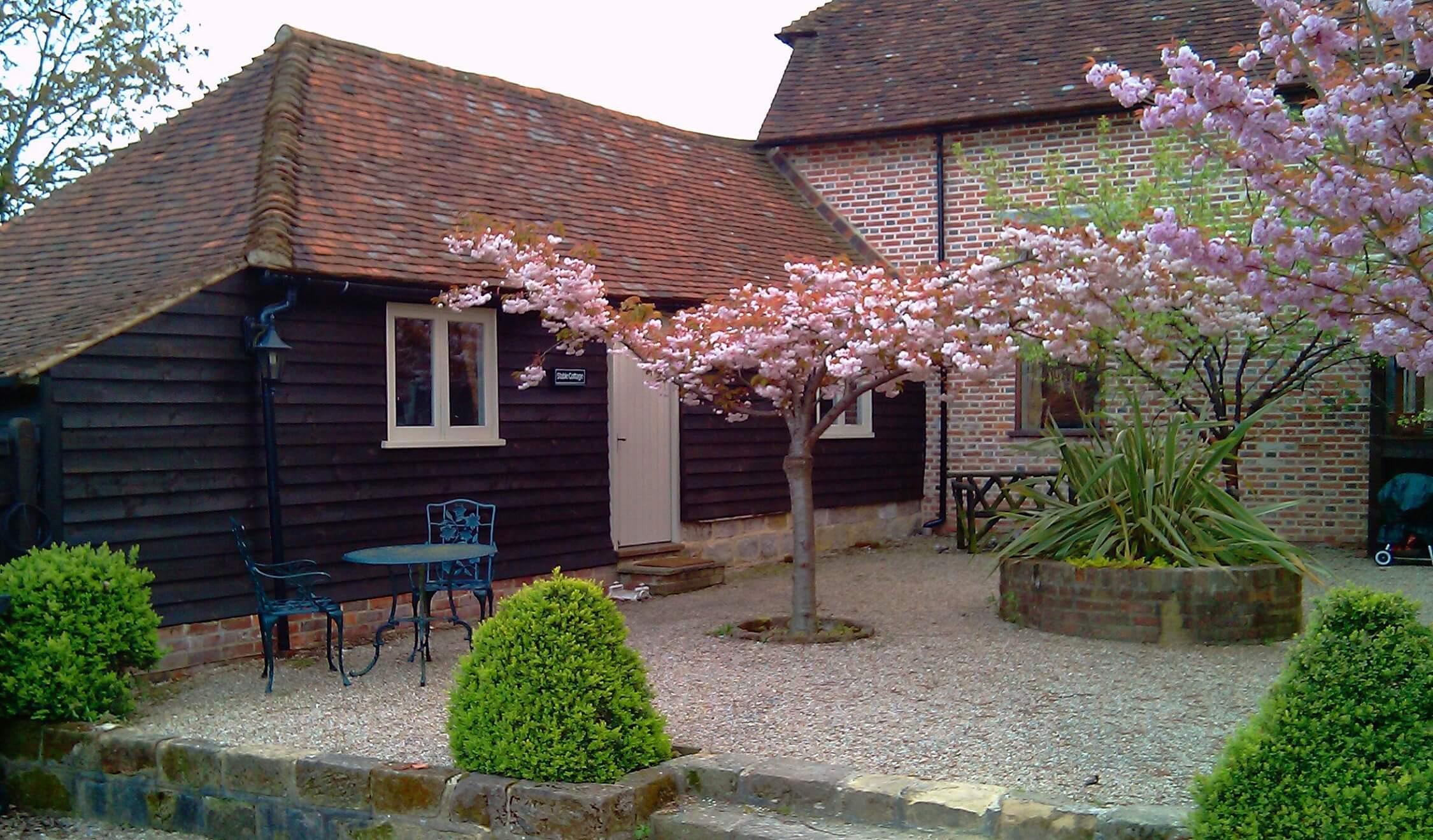 Fair Oak Farm - Stable Cottage