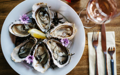 Seventh Heaven: 7 Foodie Delights to Enjoy in West Sussex