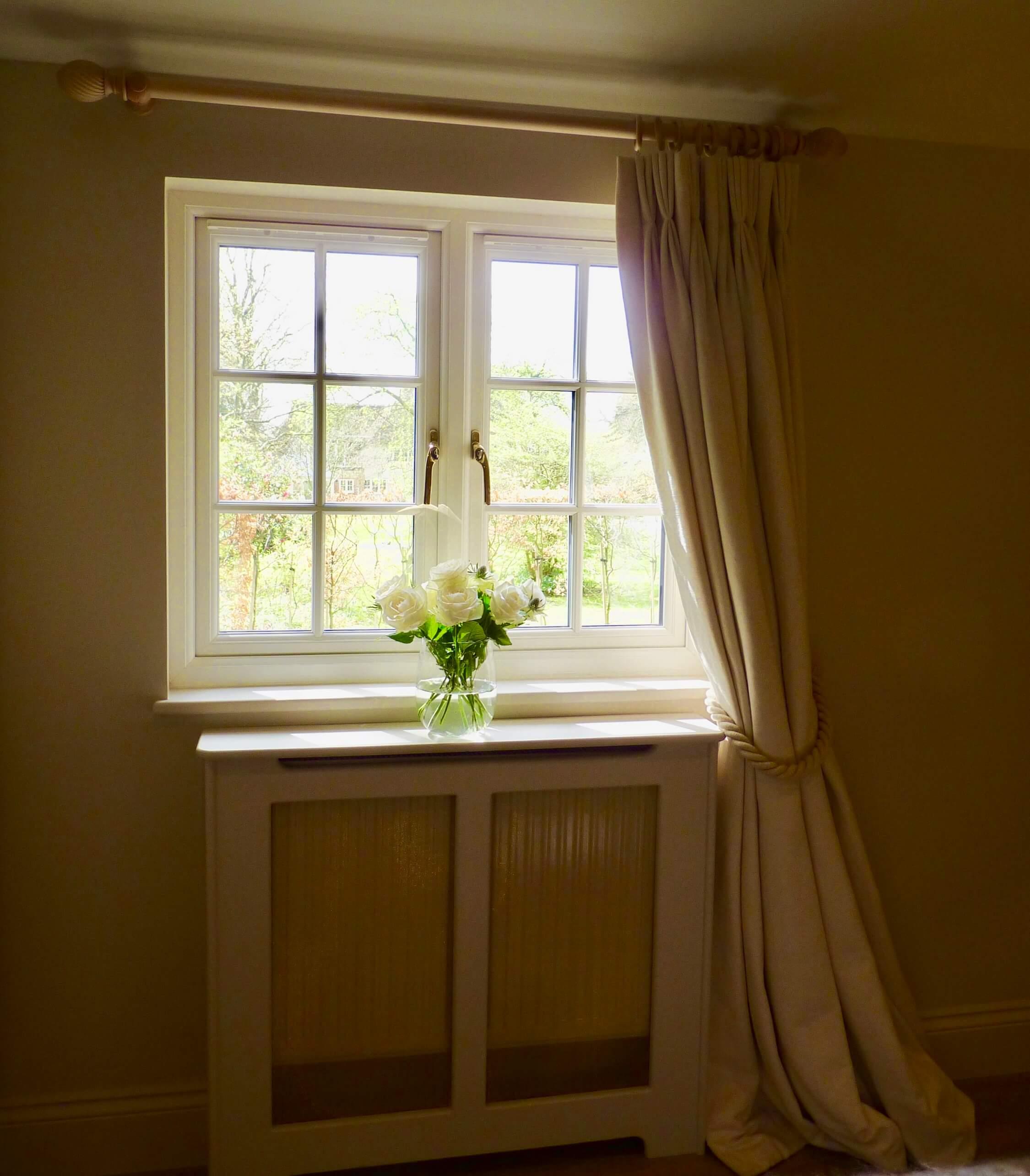 Window detailing