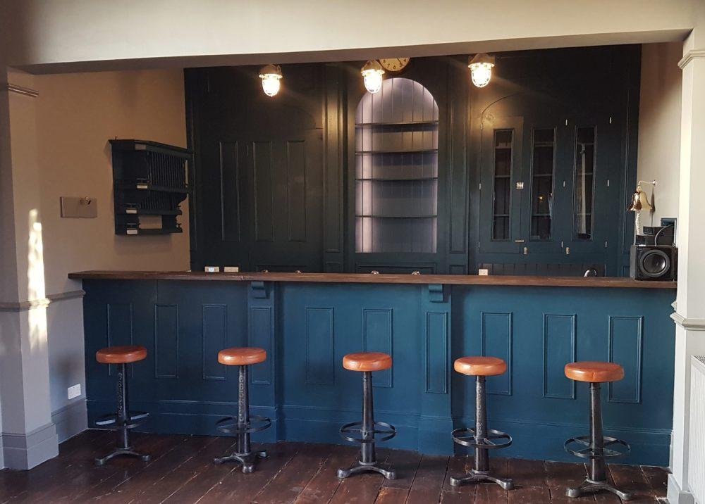 Barn Kitchen & Bar