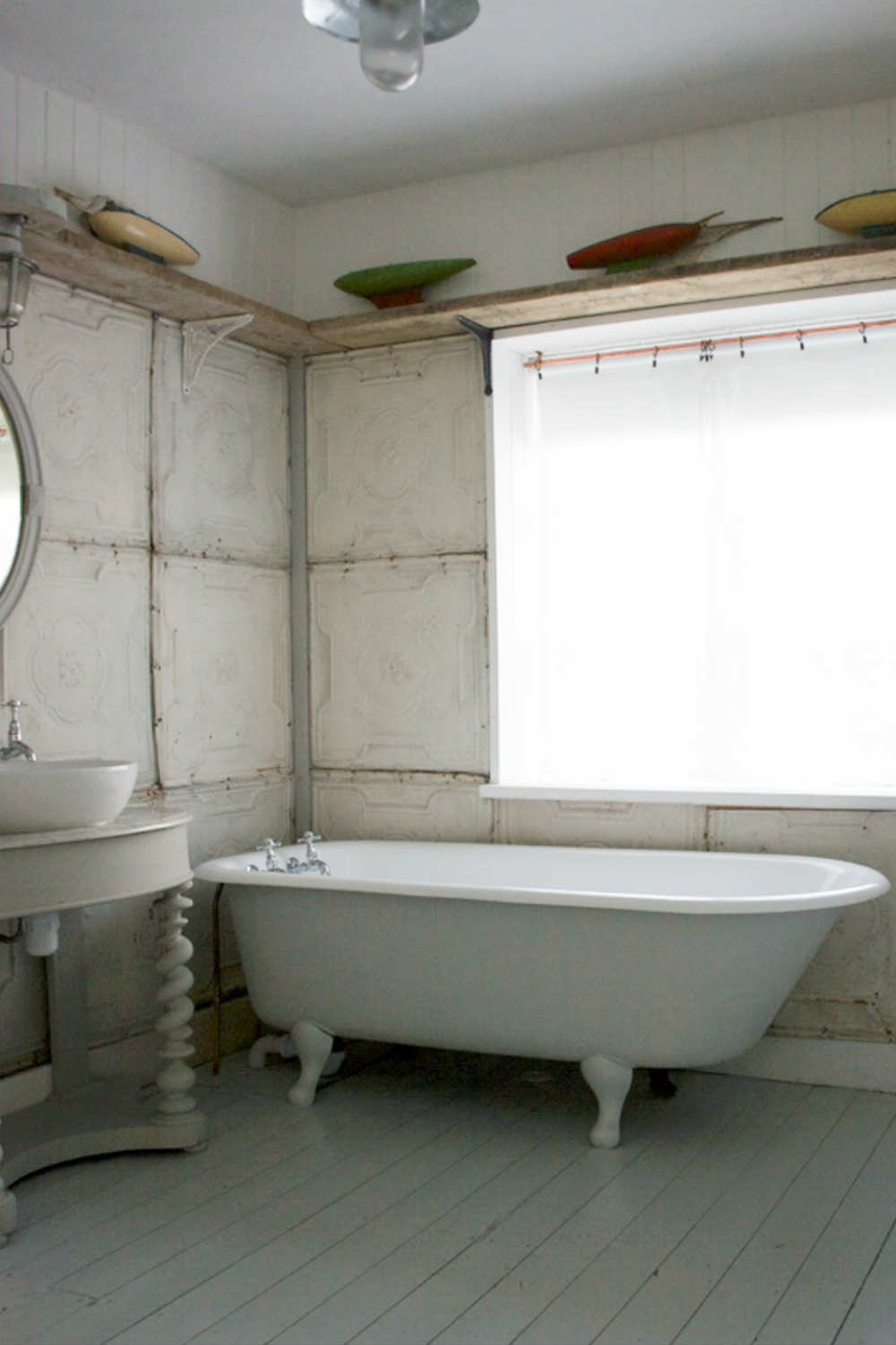 Camber Sands Cottage - Bathroom