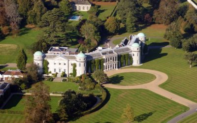 Goodwood – One of Sussex's Not-So-Secret Attractions