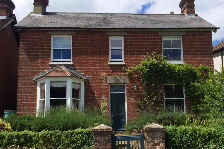 Cowdray Park House