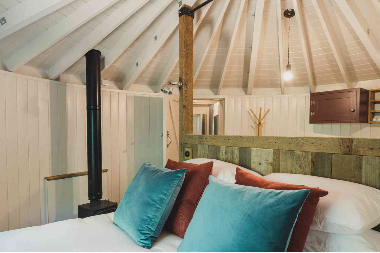 Bespoke design interior