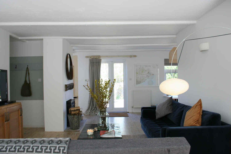Scandi inspired interior design