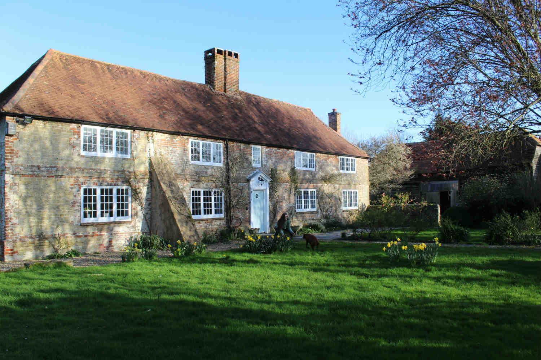 The Farmhouse Almodington