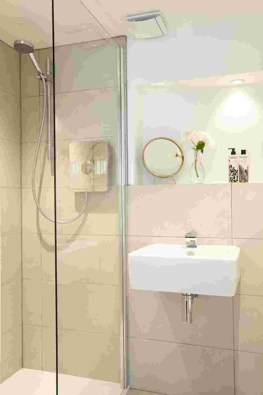 Orchard Studio bathroom