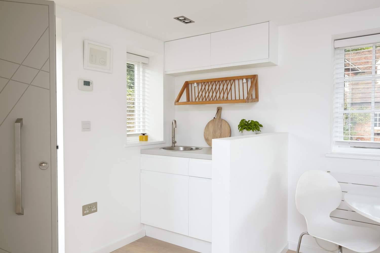 The Orchard Studio - Calm interiors