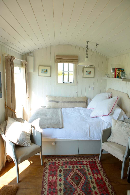Comfortable interiors