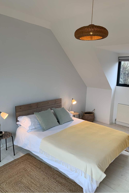 Palm Beach House - Bedroom 1