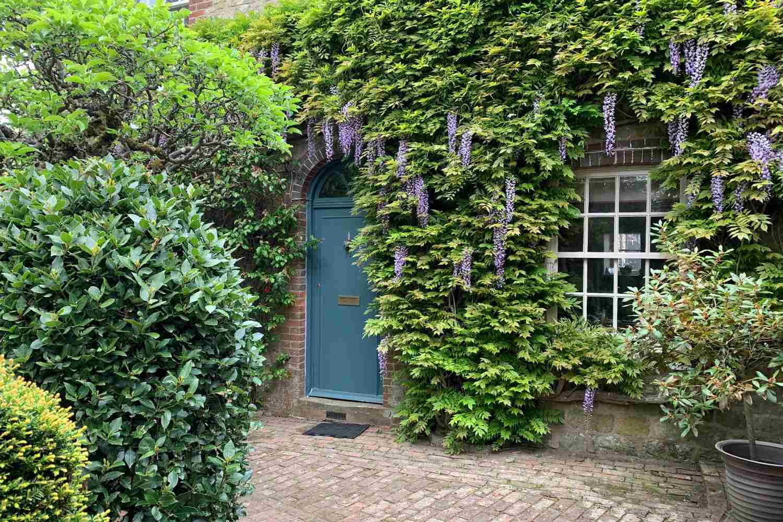 Welcome to Warwick House
