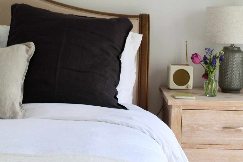 Bedroom One - Details