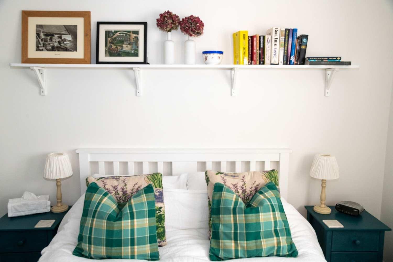 Bedroom One - double