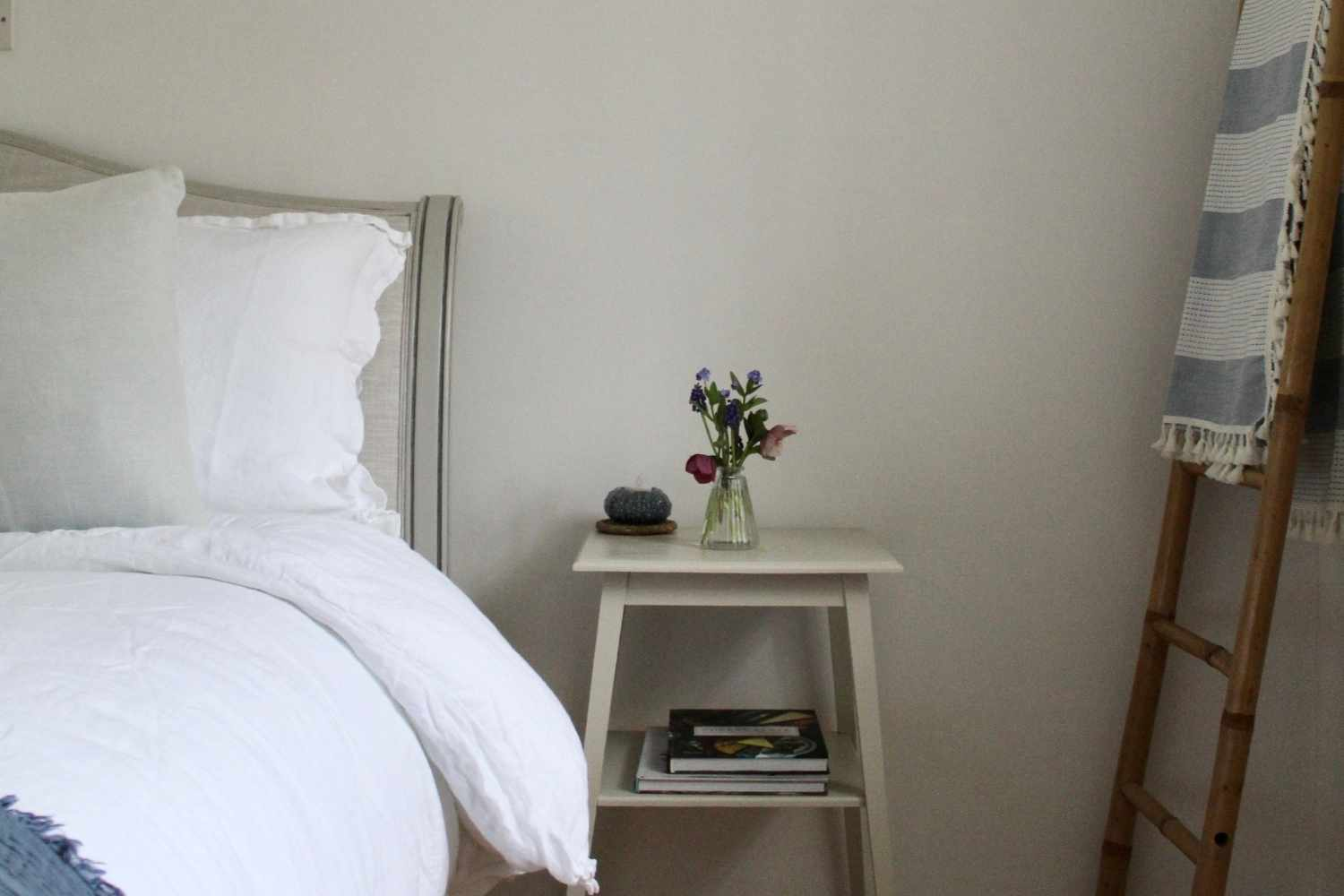 Bedroom Two - beautiful simplicity