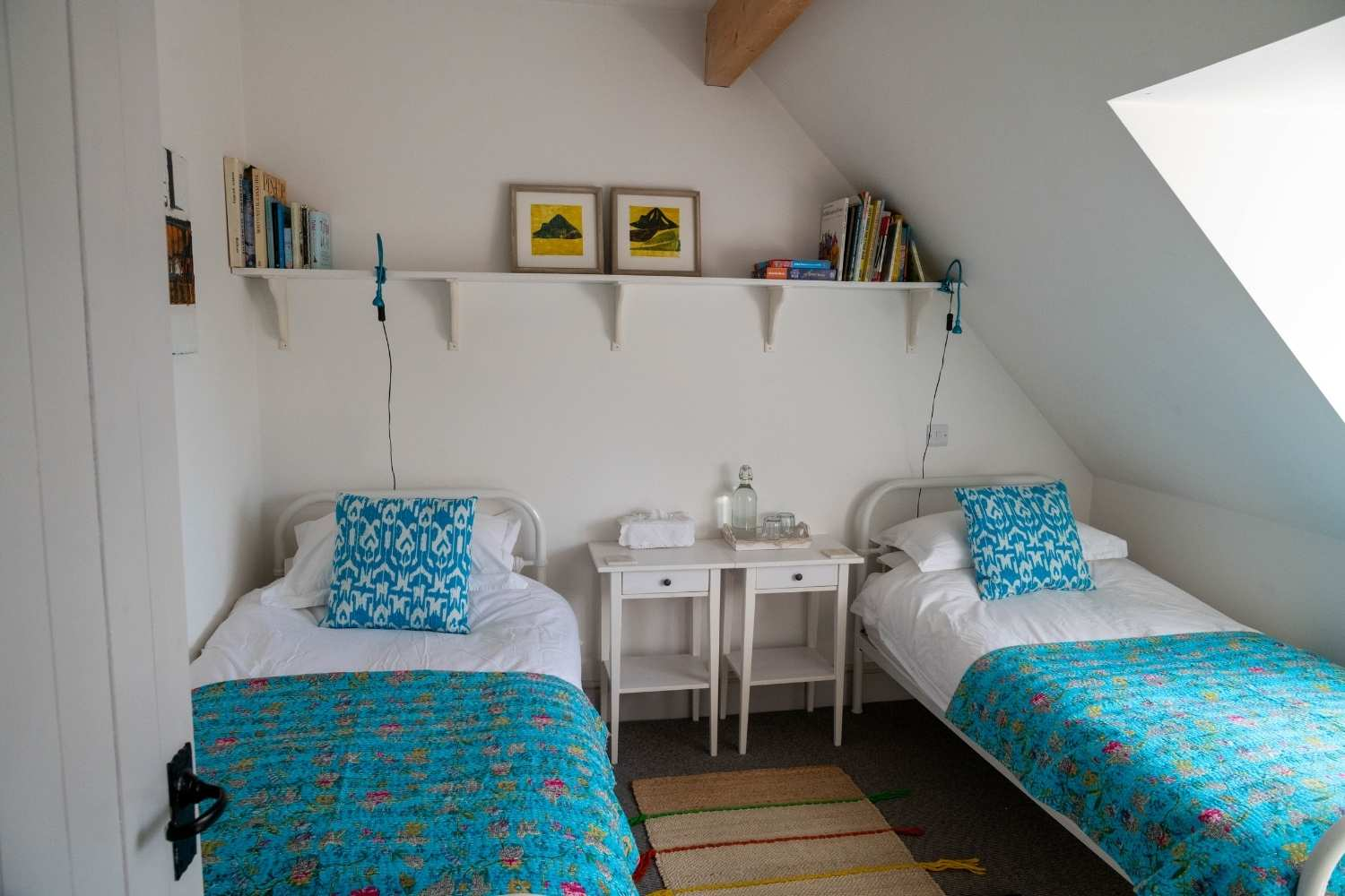 Bedroom Two - twin