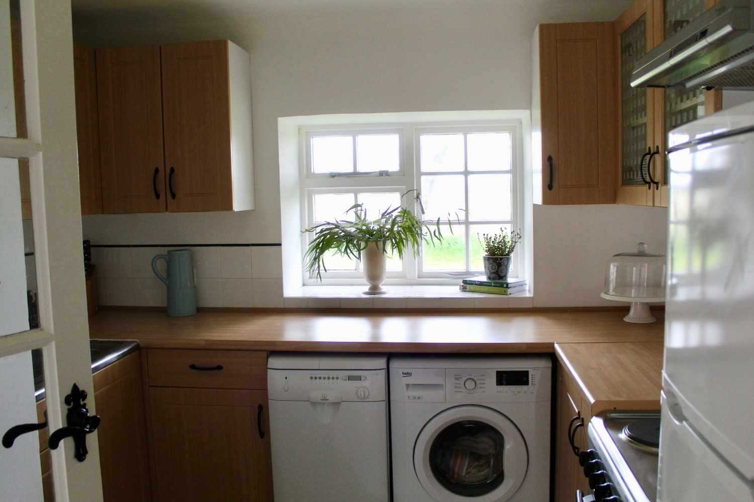 Kitchen - with all you need for your stay