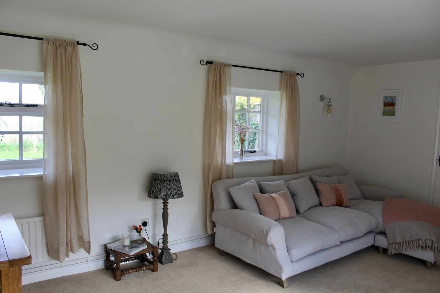 Sitting Room - a comfy place to relax