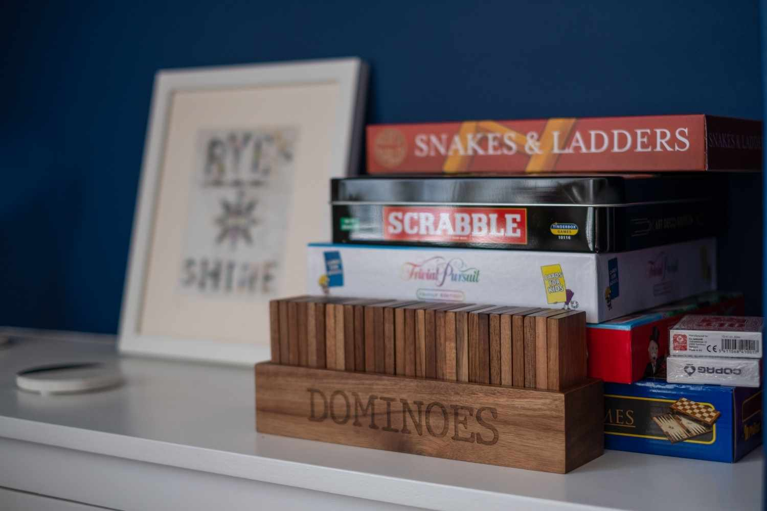 Board games for all the family