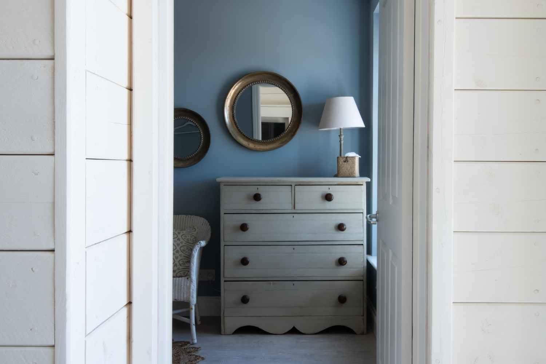 Bedroom Two - details