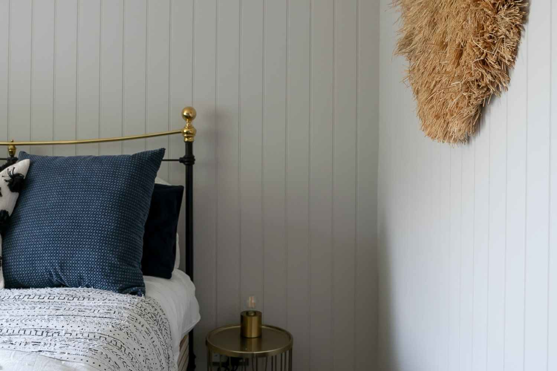 Bedroom Two details