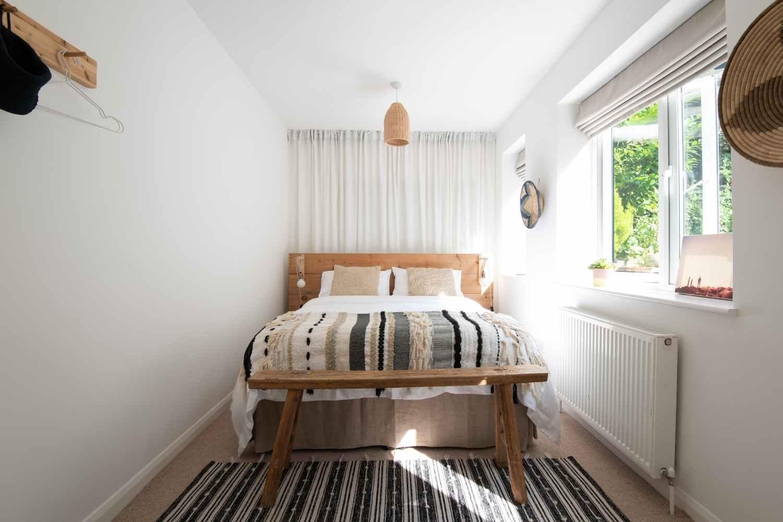 Kingsized bedroom Two